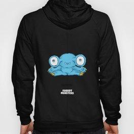 Bluemungus Hoody