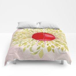 Each Leaf Comforters