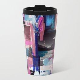 News from Uyuni_01 Travel Mug