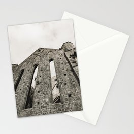 The Rock of Cashel Stationery Cards
