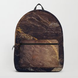 Light in Darkness Backpack