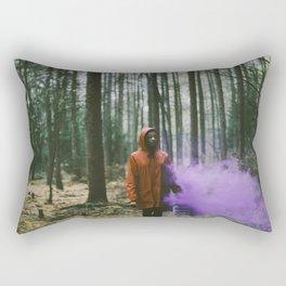 No Wrong Turnings Rectangular Pillow