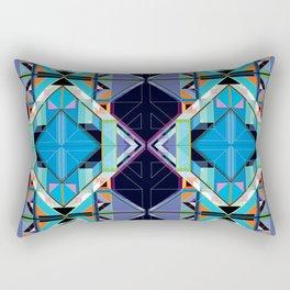 J.Series.45 Pattern Rectangular Pillow