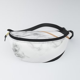 Marble III 031 Fanny Pack