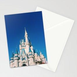 magic-kingdom Stationery Cards