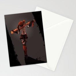 Harley! Stationery Cards