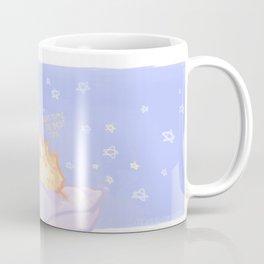 Night time with the Abbie Coffee Mug