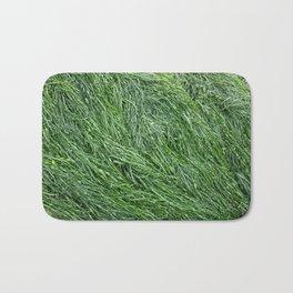 Sea Kelp Texture Bath Mat