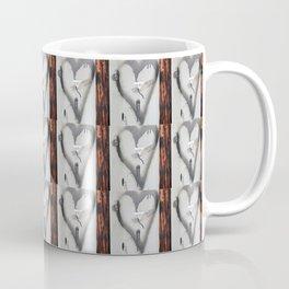 My Paper Heart Coffee Mug