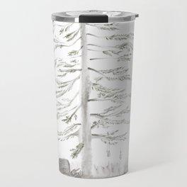 Brine Pine ・Salty Spruce Travel Mug