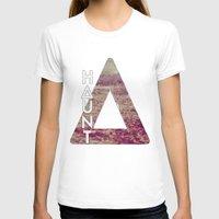 bastille T-shirts featuring Bastille - Haunt by Thafrayer