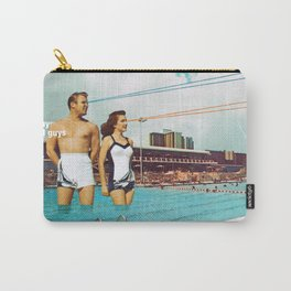 Good guys Carry-All Pouch
