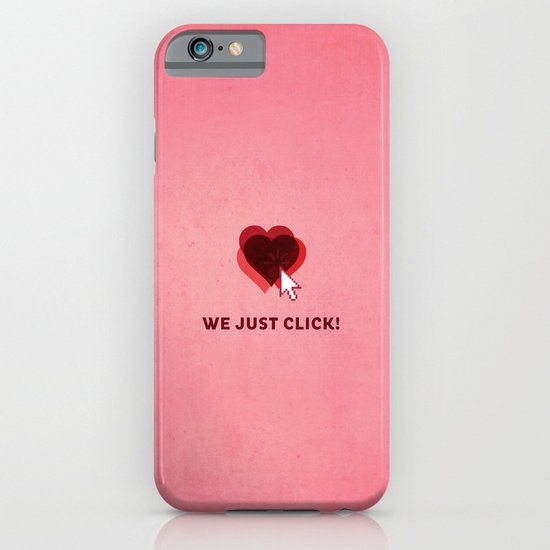 We just click iPhone & iPod Case