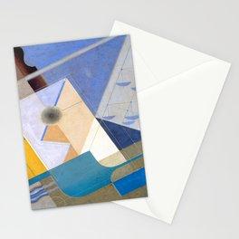 Karol Hiller Composition 215A Stationery Cards