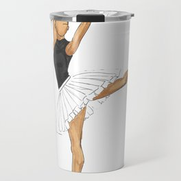 Prima Ballerina Travel Mug