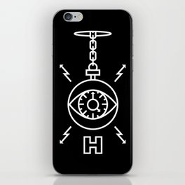 Hypnotize iPhone Skin