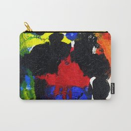 Rorschach's Placebo Carry-All Pouch