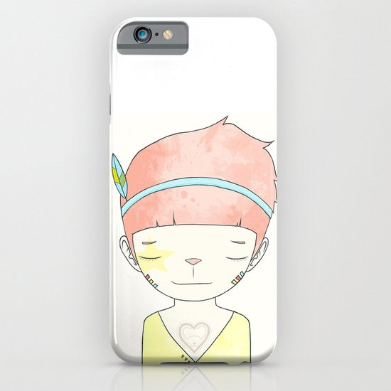 WHEN I LOST EVERYTHING iPhone & iPod Case