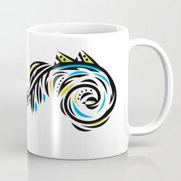 Bone Fishish 4C Coffee Mug