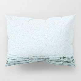 Surf Pillow Sham