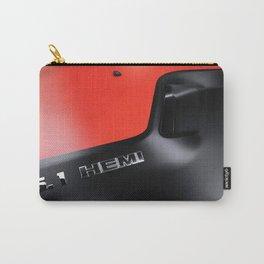 Le Rouge et le Noir Carry-All Pouch