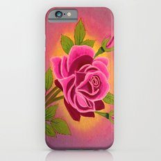 Rose for you iPhone 6s Slim Case