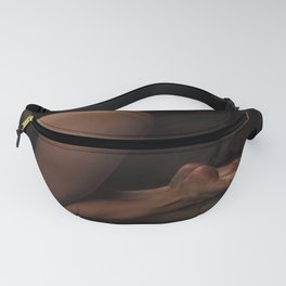 Julie Darling 0922 - Nude Nue Fanny Pack