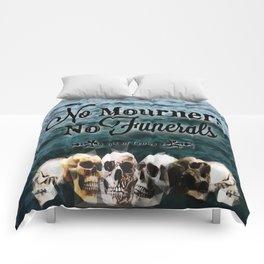 No Mourners - Black Comforters