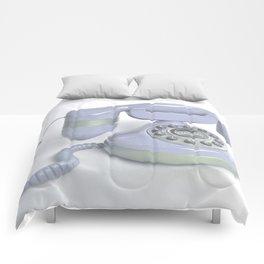 Call Me Comforters