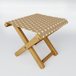 Honeycomb Folding Stool