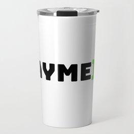 PAYMENT Travel Mug