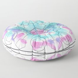Ineffable Situation Floor Pillow