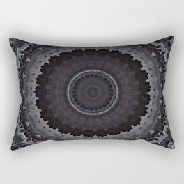 Some Other Mandala 79 Rectangular Pillow