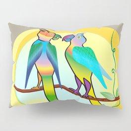 Sweethearts Pillow Sham