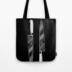 American Steel Cutlery Tote Bag