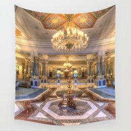 Ciragan Palace Istanbul Wall Tapestry