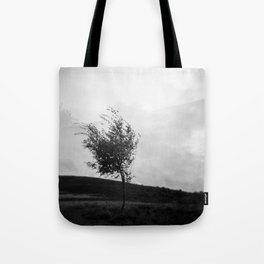 Dartmoor Tree Tote Bag