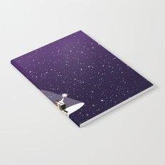 LA LA LAND Notebook