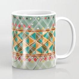 Navaho Pattern Coffee Mug