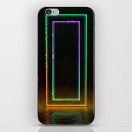 Hi-Fi Decadence (2/2) iPhone Skin