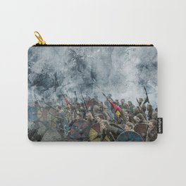 The Great Army Carry-All Pouch