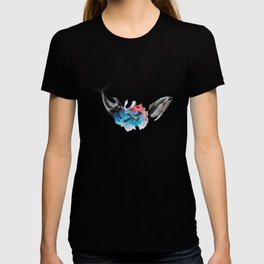 Cosmic Whale T-shirt