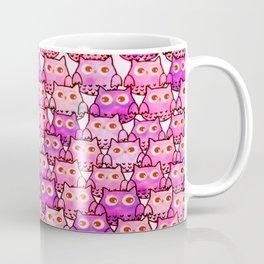 owl-97 Coffee Mug
