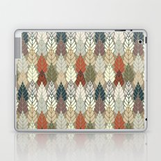 Trees Forest Pattern Laptop & iPad Skin
