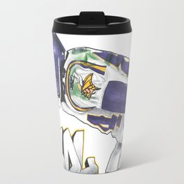 Randy Moss Skol Travel Mug