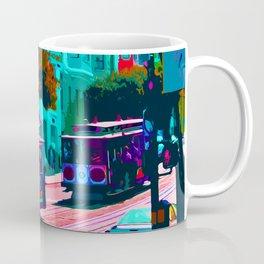 SanFrancisco20150814 Coffee Mug