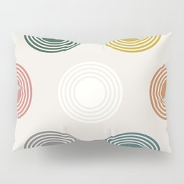 corey Pillow Sham