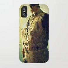 mannequin Slim Case iPhone X