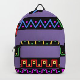 Wavy The Seven Backpack