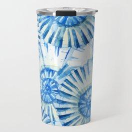 Sea Life Pattern 01 Travel Mug